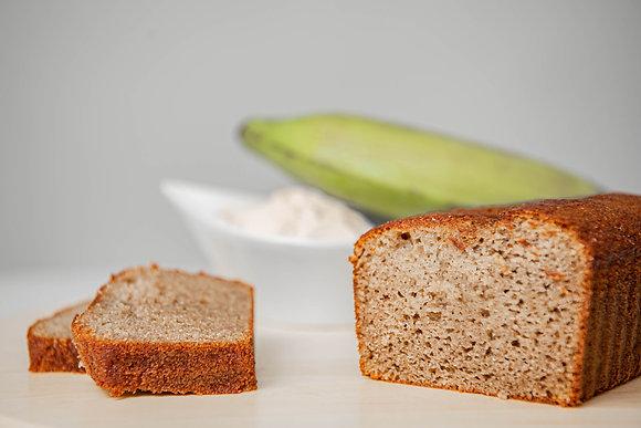 Douce Vanille à l'érable / Soft Vanilla & Maple - Pain Dessert Bread