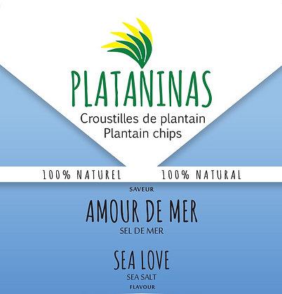 Amour de mer: sel de mer / Sea Love: sea salt