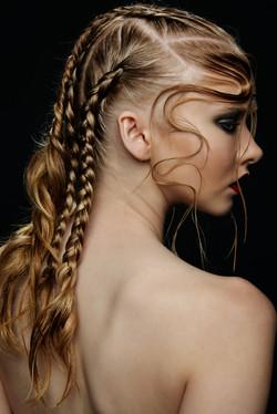 braids on the brain