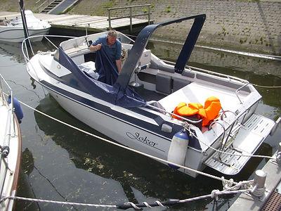 Sportbootführerschein Damp Segeln Angeln Jetski SKS