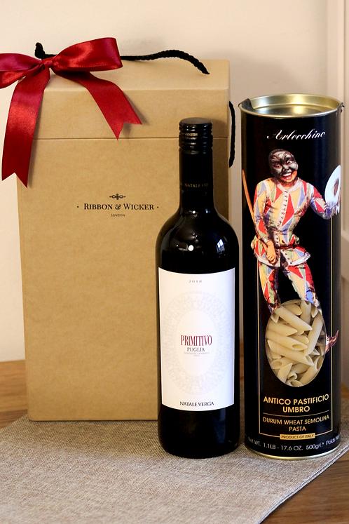 Arlecchino Gift Set
