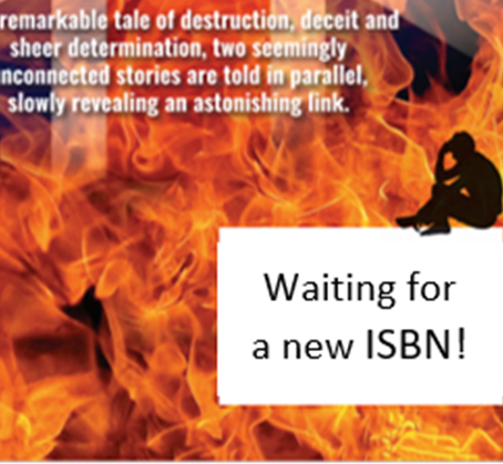 Two ISBNs!