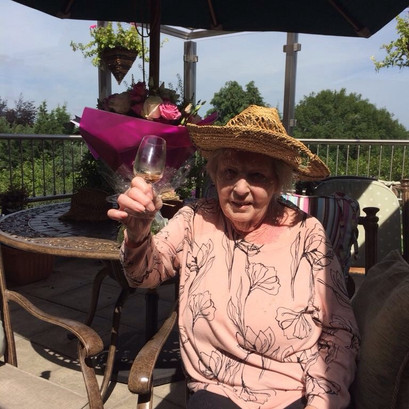 Mary has Vascular Dementia (Part Two)