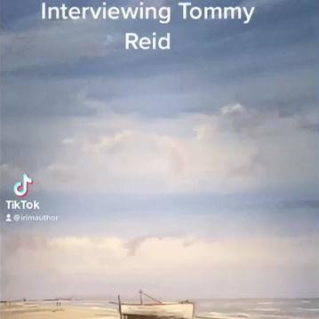 'Celebrity' Interviews!