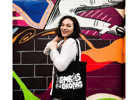 Cumbias & Coronas Tote Bag