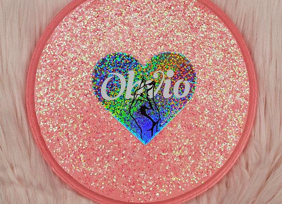 Obvio Sticker