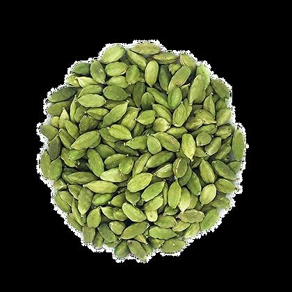Infuso di Cardamomo Verde Extra