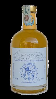 Limoncello Vaniglia Bourbon