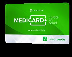 Medicard Linea Verde