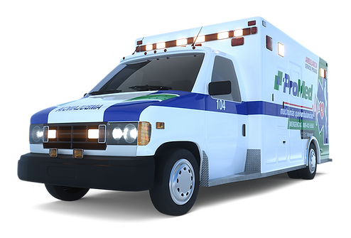 Promed Ambulancias