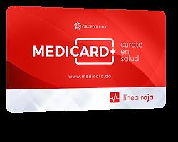 Medicard Línea Roja