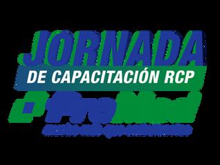 ProMed realiza jornada de Reanimación Cardiopulmonar (RCP)