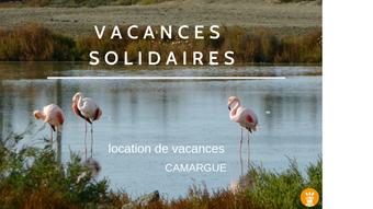 Vacances solidaires