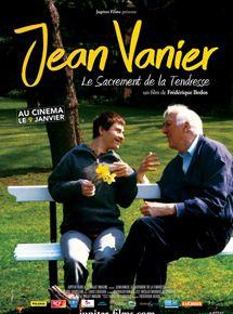Merci Jean Vanier