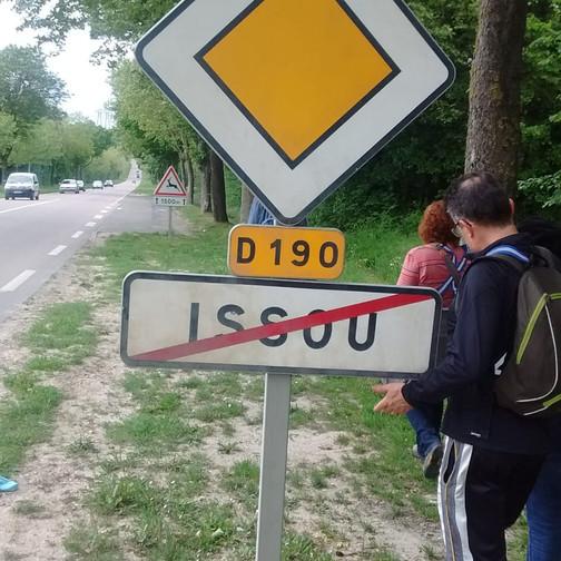 Relais100_Issou
