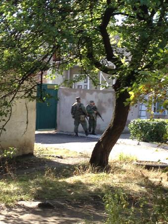 Ukraine de l'Est: des églises menacées