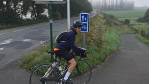 J3 - Jean-Daniel à vélo #hope360