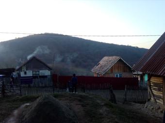 Roumanie : en visite à la MEV