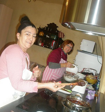 Cuisine gourmande, cuisine économe : un atelier pour apprendre