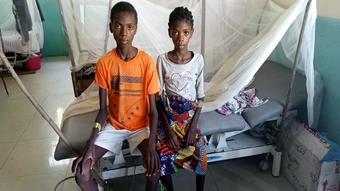 Journée Mondiale de l'Afrique: L'hôpital Otema face à des maux africains