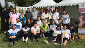 Hope360 - la belle journée de solidarité