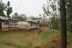 Habitation des enfants et de la Direction