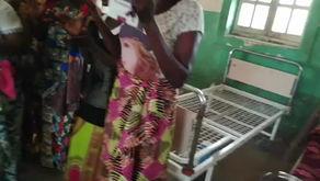 Remerciements de Tshikapa (RD Congo)