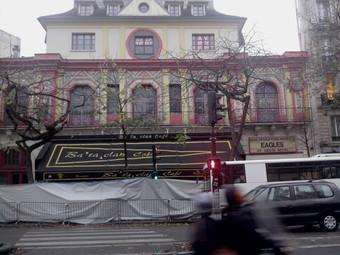 Beyrouth, Paris, Bamako... suite aux attentats