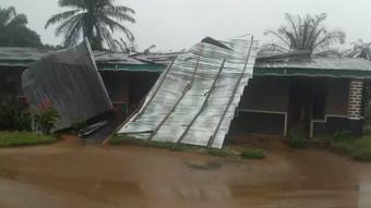 Urgence tempête à Tshudi