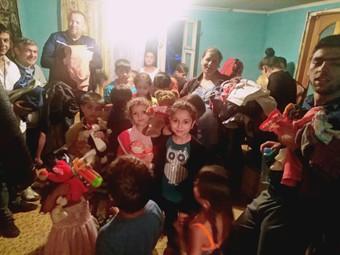 Ukraine: que deviennent vos dons?
