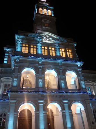 Roumanie : en visite à l'ADMR