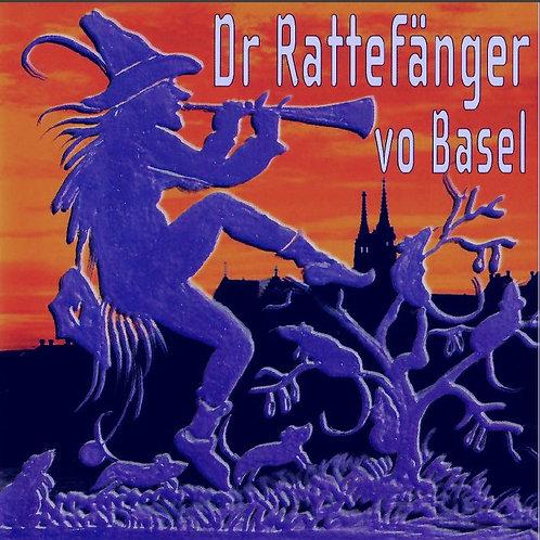 Dr Rattefänger vo Basel