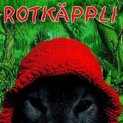 Rotkäppli Kinder-Märchen-Musical