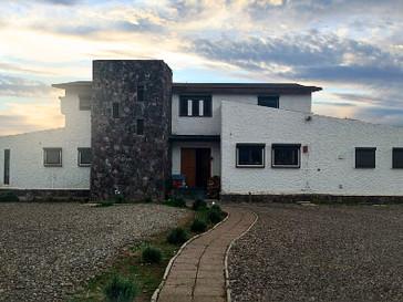 Casa Algarrobito III