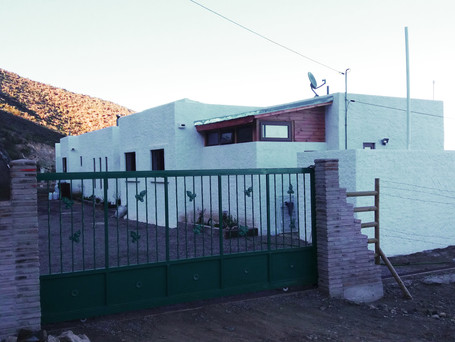 Casa Cerro Grande