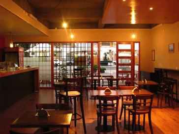 Restaurant Tapatin