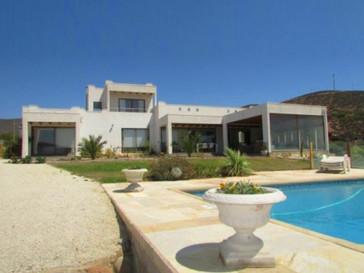 Casa Algarrobito I