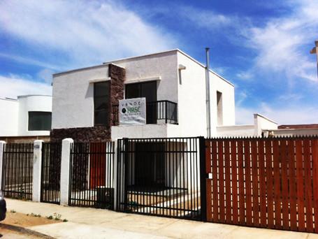 Casa El Rosario II
