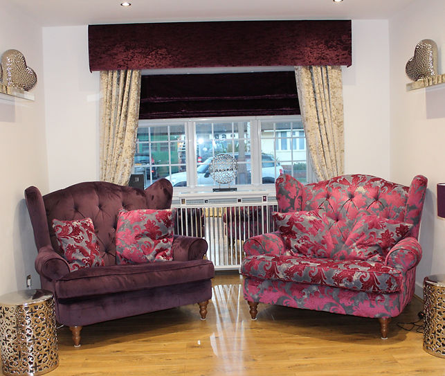 Interior Design Solihull
