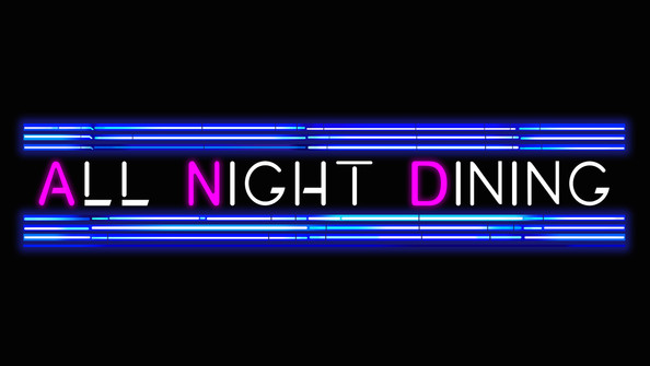 Jake McKean - ALL NIGHT DINING