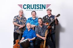 New Crusin Music Header Photo