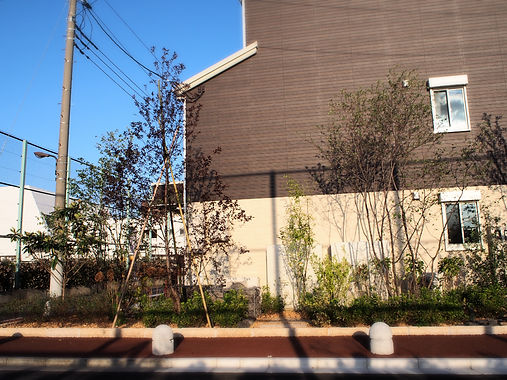 plantscapedesign sou  外構|植栽|足立区|ガーデニング