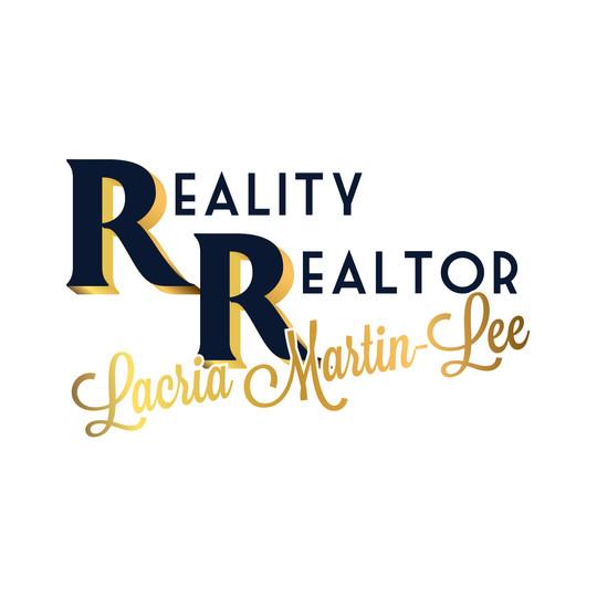 Reality Realtor Logo