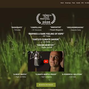 Kiss the Ground - Documentary