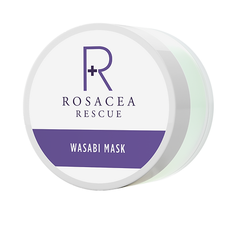 Rhonda Allison Wasabi Mask - 15 mL