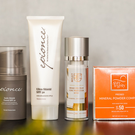 Spring Clean Your Skincare Routine