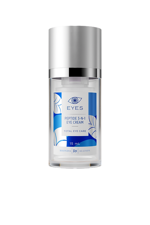 Rhonda Allison Peptide 3 in 1 Eye Cream - 15 mL