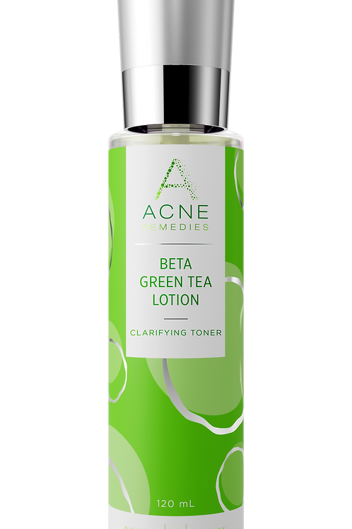Rhonda Allison Beta Green Tea Lotion - 120 mL