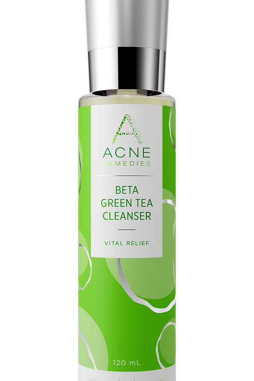 Rhonda Allison Beta Green Tea Cleanser - 120 mL