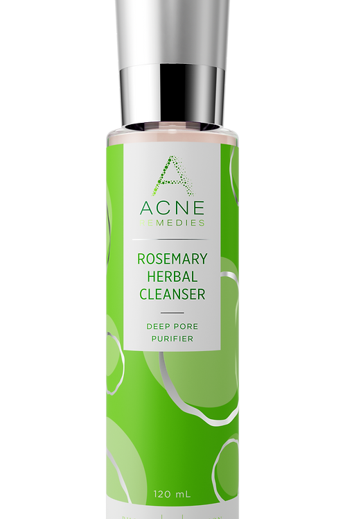 Rhonda Allison Rosemary Herbal Cleanser - 120 mL
